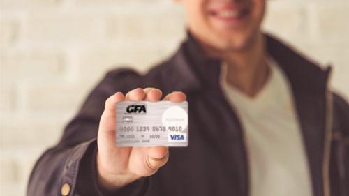 GFA Visa