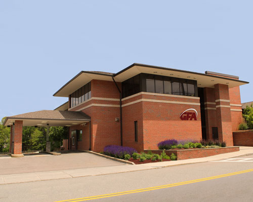 GFA Federal Credit Union Locations & Hours | Banks Near Me