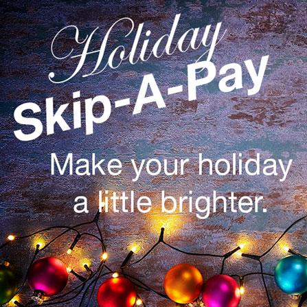 Skip-a-Pay