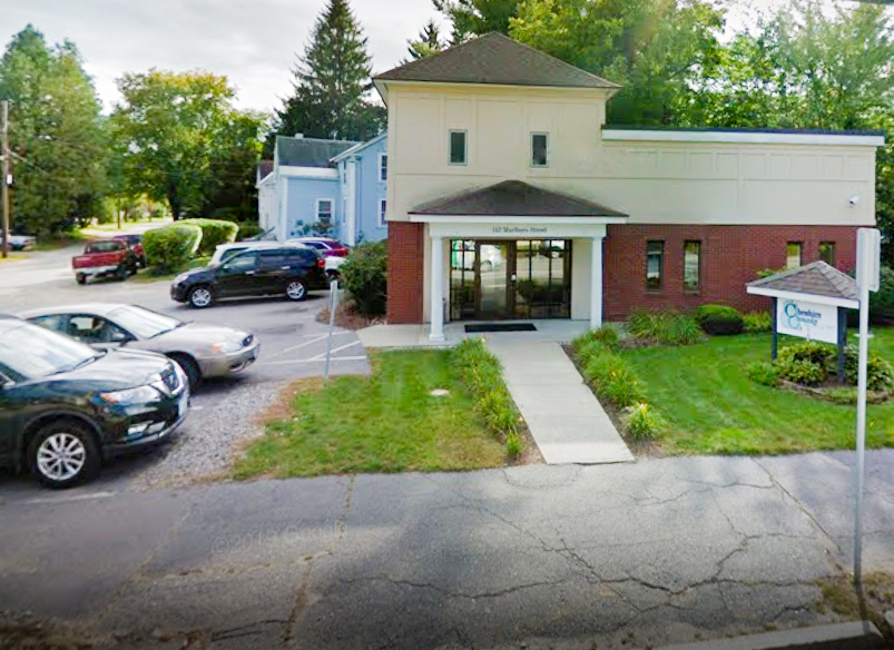 Cheshire County Federal Credit Union